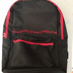 zumiez backpack
